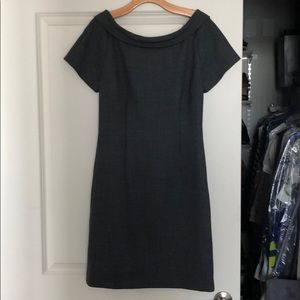 Tory Burch Fitted Dress Size 8